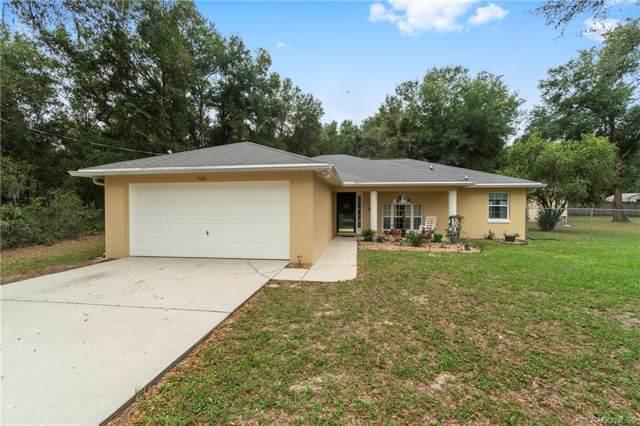4016 E Scotty Street, Inverness, FL 34453 (MLS #786927) :: Plantation Realty Inc.
