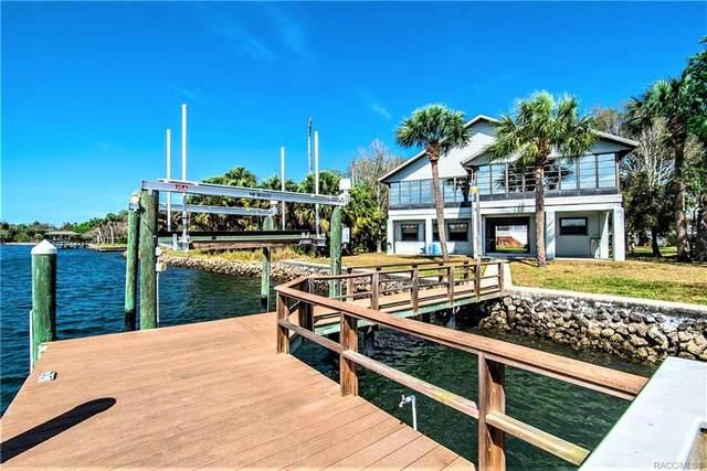 2020 NW 13th Street, Crystal River, FL 34428 (MLS #790578) :: Plantation Realty Inc.