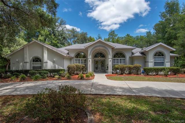 2225 W Harewood Place, Beverly Hills, FL 34465 (MLS #792000) :: Plantation Realty Inc.