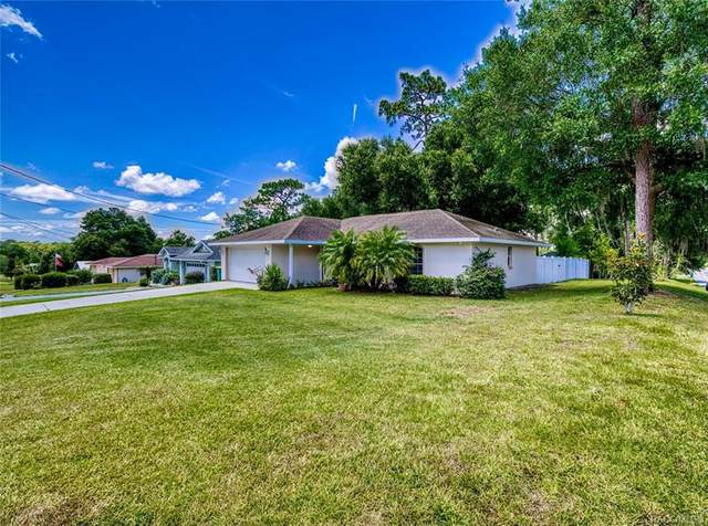 326 Hemlock Street, Inverness, FL 34452 (MLS #792319) :: Plantation Realty Inc.
