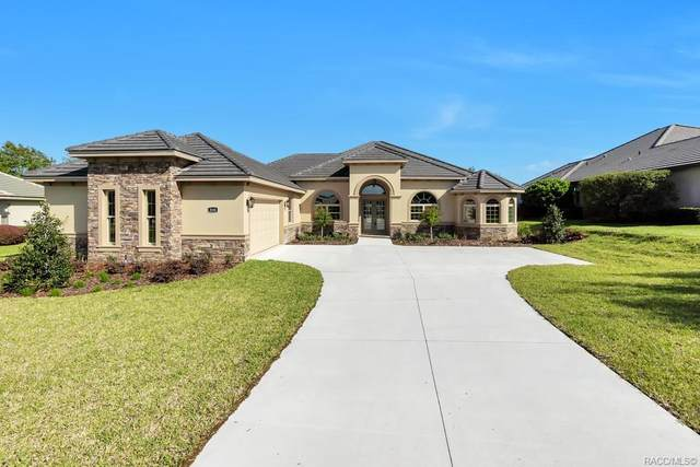 3144 W Shadow Creek Loop, Lecanto, FL 34461 (MLS #798659) :: Plantation Realty Inc.