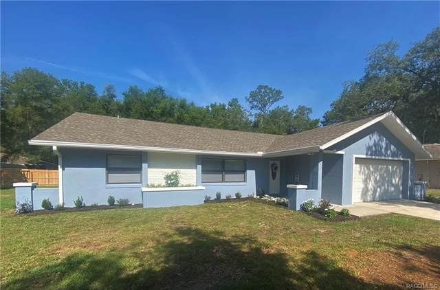 10208 N Allwood Terrace, Citrus Springs, FL 34434 (MLS #801363) :: Plantation Realty Inc.