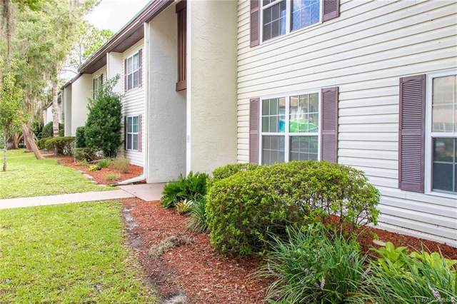 2400 Forest Drive #228, Inverness, FL 34453 (MLS #804317) :: Plantation Realty Inc.