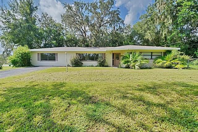 1801 Kimberly Lane, Inverness, FL 34452 (MLS #805177) :: Plantation Realty Inc.
