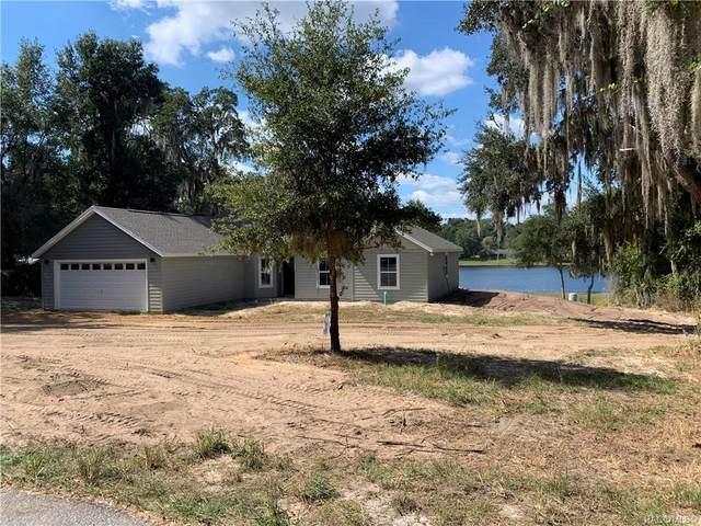 37127 Royal Oak Road, Fruitland Park, FL 32159 (MLS #806570) :: Plantation Realty Inc.