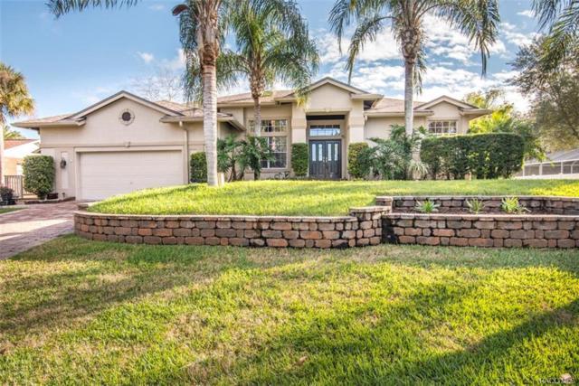 2142 N Watersedge Drive, Crystal River, FL 34429 (MLS #763128) :: Plantation Realty Inc.