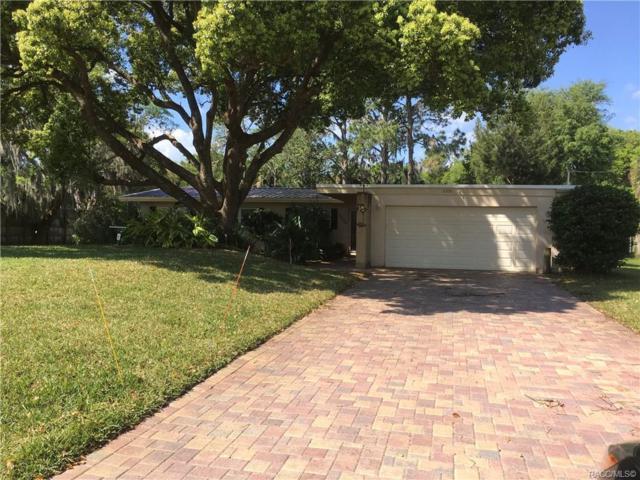 2328 N Watersedge Drive, Crystal River, FL 34429 (MLS #776730) :: Plantation Realty Inc.