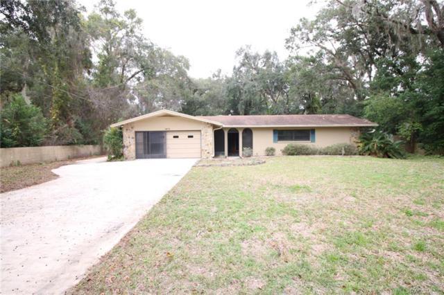 1475 NW 21st Street, Crystal River, FL 34428 (MLS #778166) :: Plantation Realty Inc.