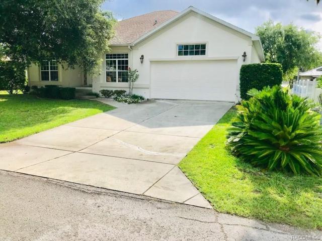 1027 SE 4th Avenue, Crystal River, FL 34429 (MLS #783634) :: Plantation Realty Inc.