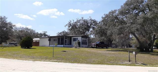 5070 W Evita Lane, Dunnellon, FL 34433 (MLS #797675) :: Plantation Realty Inc.
