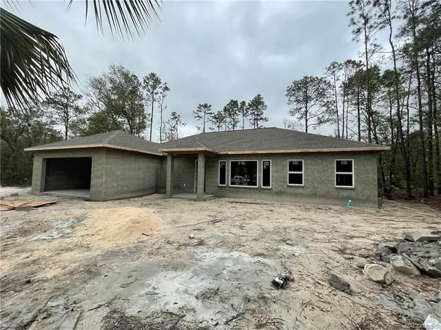 12125 W Acacia Drive, Crystal River, FL 34428 (MLS #797863) :: Plantation Realty Inc.