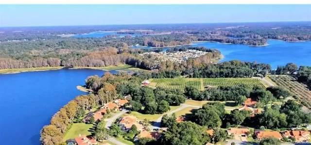 214 Buena  Vista Court, Inverness, FL 34450 (MLS #799502) :: Plantation Realty Inc.