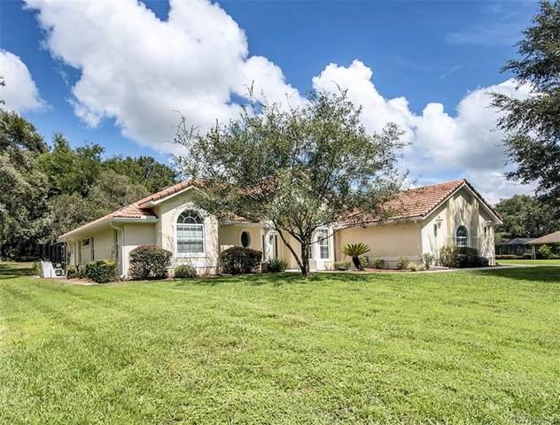 4291 N Longvalley Road, Hernando, FL 34442 (MLS #794778) :: Plantation Realty Inc.