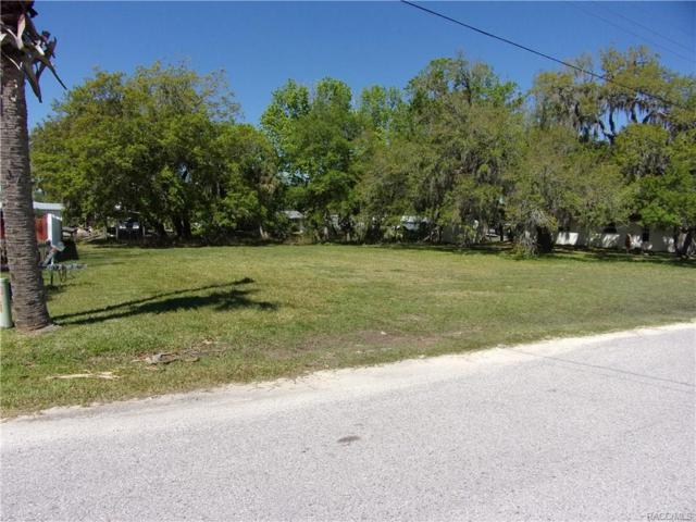 1122 SE Paradise Avenue, Crystal River, FL 34429 (MLS #771286) :: Plantation Realty Inc.