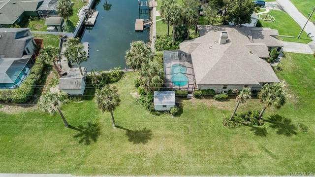 3971 N Seminole Point, Crystal River, FL 34428 (MLS #800590) :: Plantation Realty Inc.