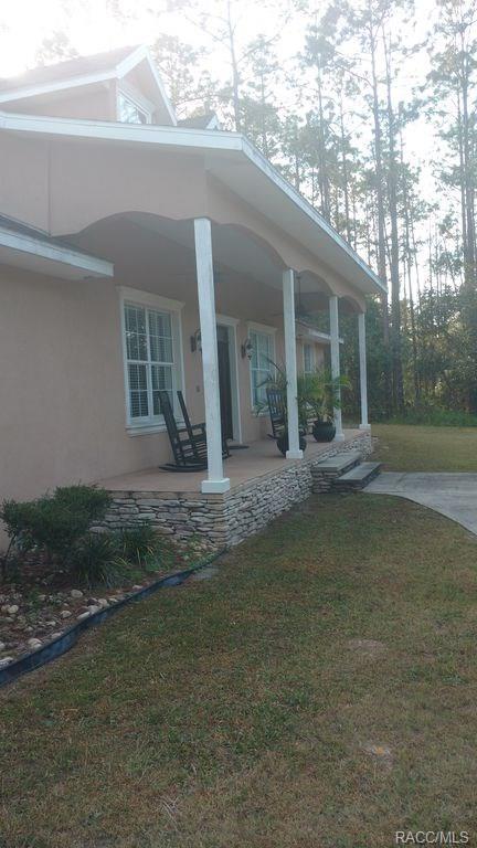 1218 W Stafford Street, Hernando, FL 34442 (MLS #770385) :: Plantation Realty Inc.