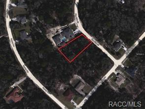 0 Pine Club Circle, Weeki Wachee, FL 34614 (MLS #771046) :: Plantation Realty Inc.