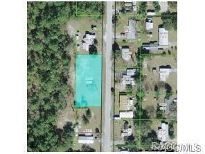 5302 S Knobhill Terrace, Homosassa, FL 34446 (MLS #772050) :: Plantation Realty Inc.