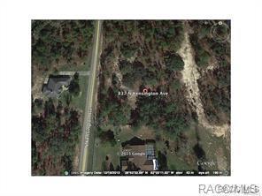 837 Kensington Avenue, Lecanto, FL 34461 (MLS #772167) :: Plantation Realty Inc.