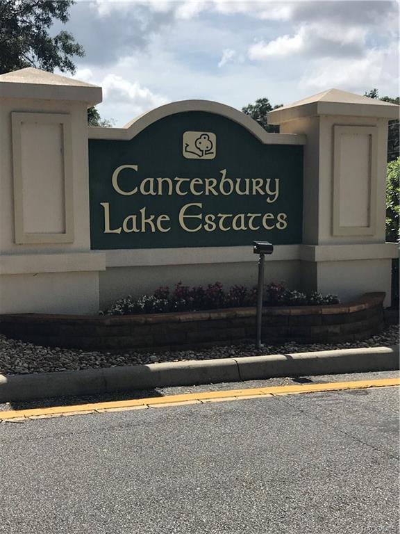 2971 N Chandler Drive, Hernando, FL 34442 (MLS #773956) :: Plantation Realty Inc.