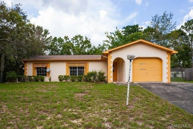 11303 Redgate Street, Spring Hill, FL 34609 (MLS #774082) :: Plantation Realty Inc.