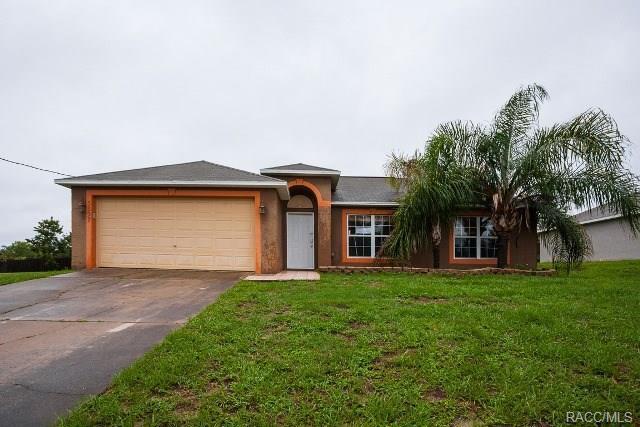 3397 Lema Drive, Spring Hill, FL 34609 (MLS #774186) :: Plantation Realty Inc.