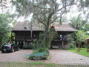 13930 & 13950 W Ozello Trail, Crystal River, FL 34429 (MLS #775064) :: Plantation Realty Inc.