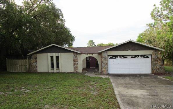6982 Eastbrook Drive, Spring Hill, FL 34606 (MLS #775102) :: Plantation Realty Inc.