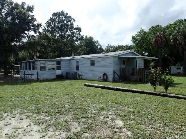 9270 N Days End Path, Crystal River, FL 34428 (MLS #775251) :: Plantation Realty Inc.