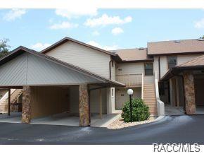 175 E Hartford Street 4A, Hernando, FL 34442 (MLS #775518) :: Plantation Realty Inc.