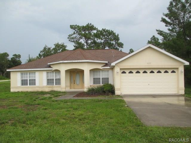 12144 Finch Road, Weeki Wachee, FL 34614 (MLS #775588) :: Plantation Realty Inc.