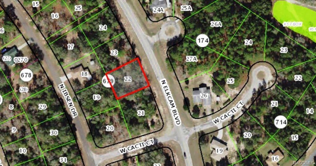 8068 Elkcam Boulevard - Photo 1