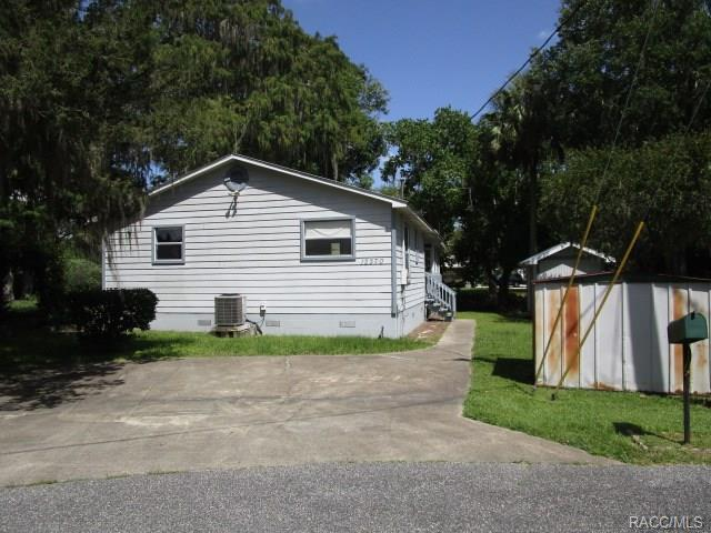 12370 E Birchbark Court, Inverness, FL 34450 (MLS #775857) :: Plantation Realty Inc.
