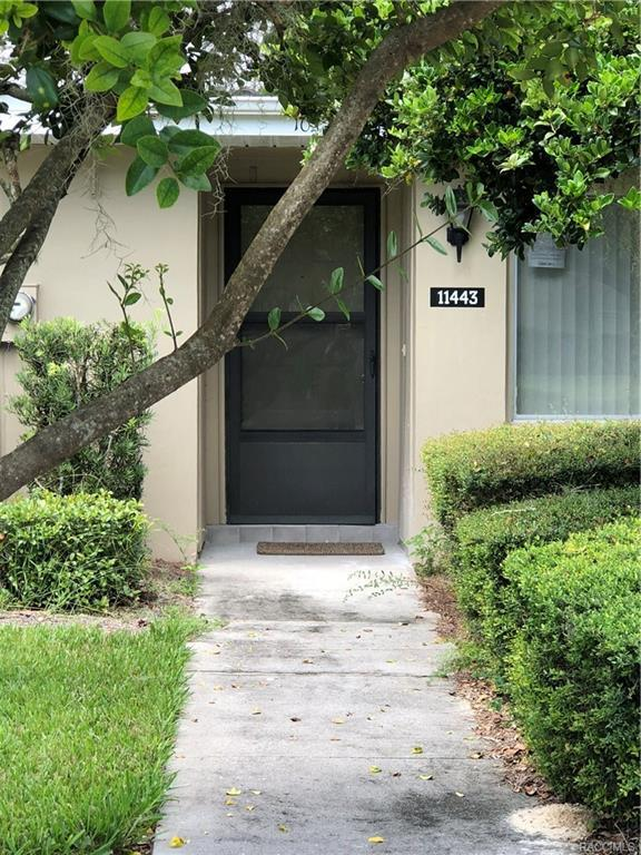 11443 W Bayshore Drive, Crystal River, FL 34428 (MLS #776733) :: Plantation Realty Inc.