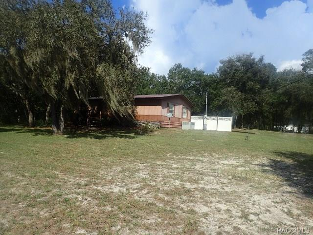 8535 N Carpathian Point, Dunnellon, FL 34433 (MLS #776990) :: Plantation Realty Inc.