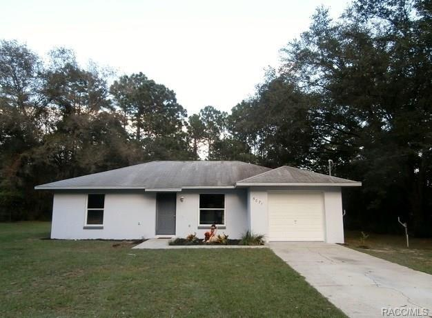 5671 SW 206th Avenue, Dunnellon, FL 34431 (MLS #777036) :: Plantation Realty Inc.