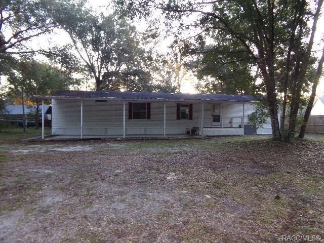 7440 W Arabis Lane, Homosassa, FL 34448 (MLS #778794) :: Plantation Realty Inc.