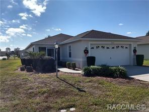 3690 E Egret Cove Court, Hernando, FL 34442 (MLS #778857) :: Plantation Realty Inc.