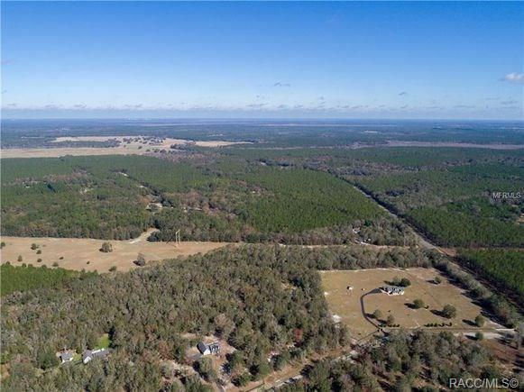 0 NE 154th Terrace, Williston, FL 32696 (MLS #779127) :: Pristine Properties