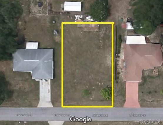 3961 E Allendale Street, Inverness, FL 34453 (MLS #779554) :: Plantation Realty Inc.