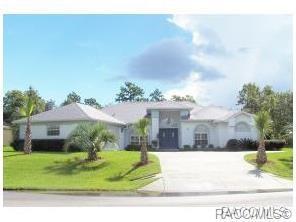 77 Vinca Street, Homosassa, FL 34446 (MLS #779592) :: Plantation Realty Inc.