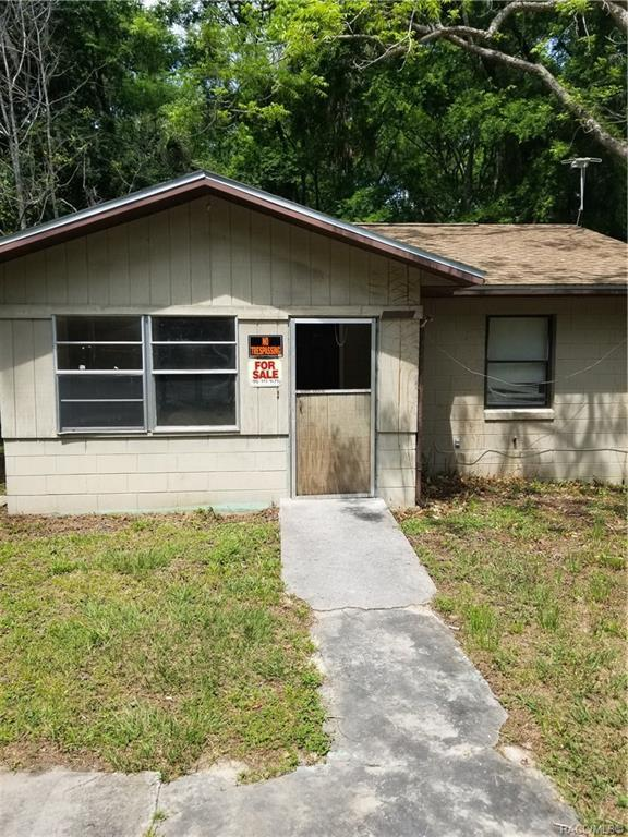 19945 SW 109th Place, Dunnellon, FL 34432 (MLS #780296) :: Plantation Realty Inc.