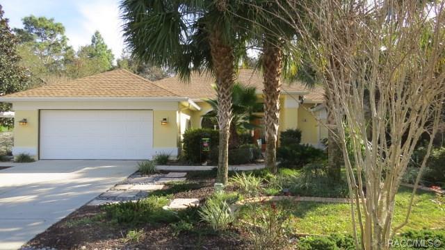 26 Cactus Street, Homosassa, FL 34446 (MLS #781462) :: Plantation Realty Inc.