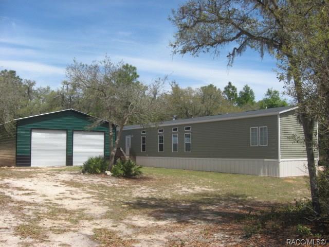 3051 N Carolwood Point, Hernando, FL 34442 (MLS #781957) :: Plantation Realty Inc.