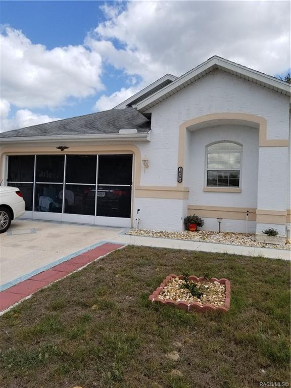 10500 S Drew Bryant Circle, Floral City, FL 34436 (MLS #781995) :: Plantation Realty Inc.