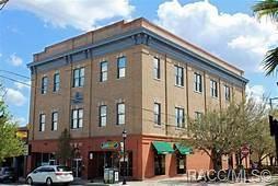 111 W Main Street, Inverness, FL 34450 (MLS #782714) :: Team 54