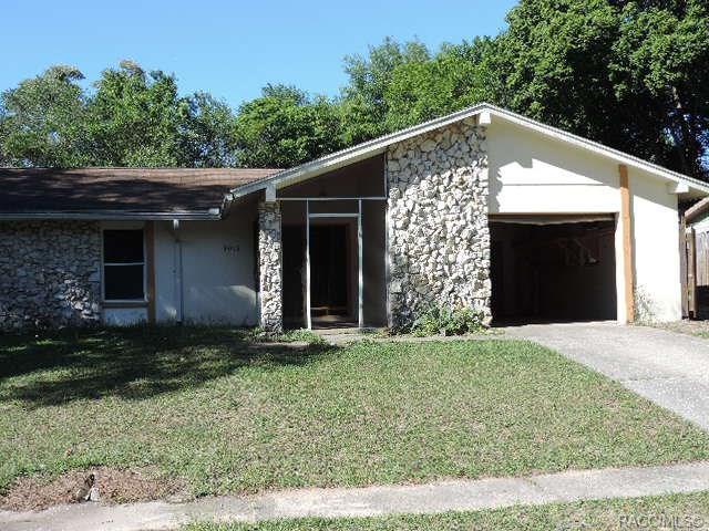 9048 N Golfview Drive, Citrus Springs, FL 34434 (MLS #783045) :: Pristine Properties