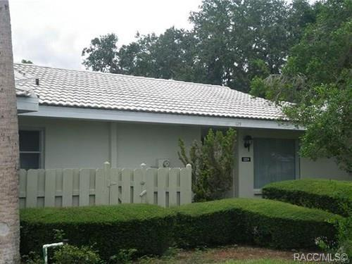 1224 N Egret Point #129, Crystal River, FL 34429 (MLS #783619) :: Pristine Properties