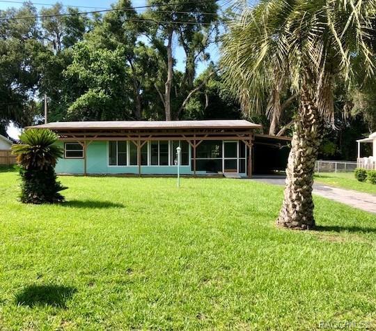 3475 E Olive Lane, Hernando, FL 34442 (MLS #784121) :: Team 54