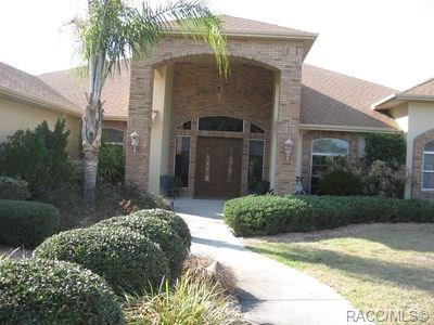 5580 W Yearling Drive, Beverly Hills, FL 34465 (MLS #784545) :: Pristine Properties